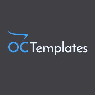 Octemplates - дополнения для  CMS Opencart